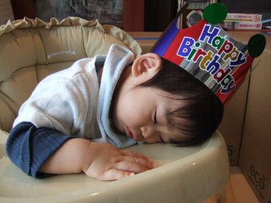 2009_0516祐たん1歳 誕生日0070.JPG